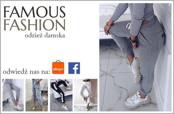 Busy do Polski - sklep Famous-Fashion