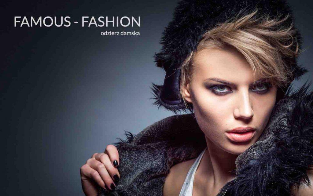 sklep famous fashion