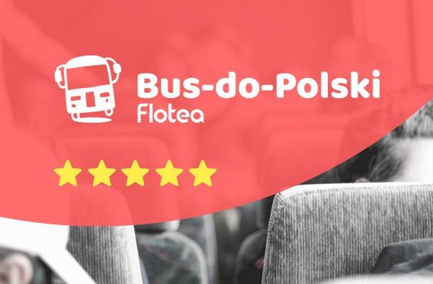 Bus do Polski