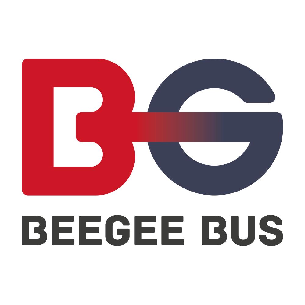 Logotyp beegebus